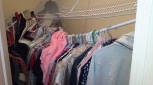 closet disaster 2