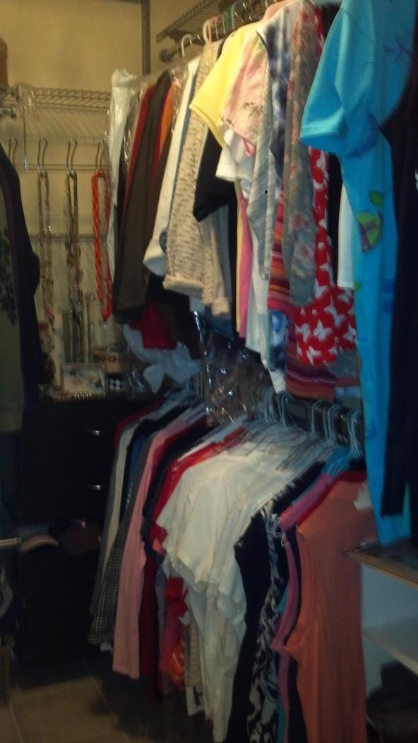 closet new image