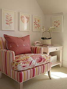 fabric pattern mix from sarah richardsn design