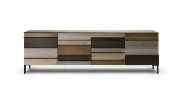 design credenza from roche bobois colors bobois