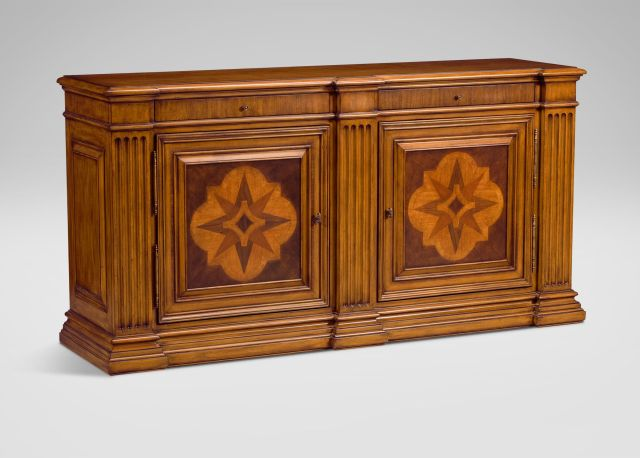 design sideboard lombardy sideboard from ethan allen