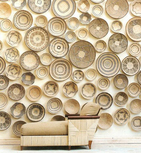 baskets on wall source unknown