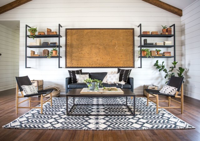 design symmetry pillow from magnolia blog fixer upper