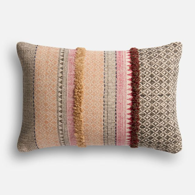 design pillow from joanna gaines