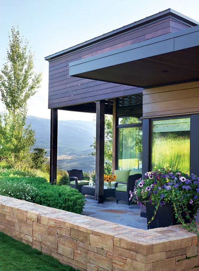 i could live here mountain home in aspen emily minton redfield photographer via mountain living mag and ccy architects