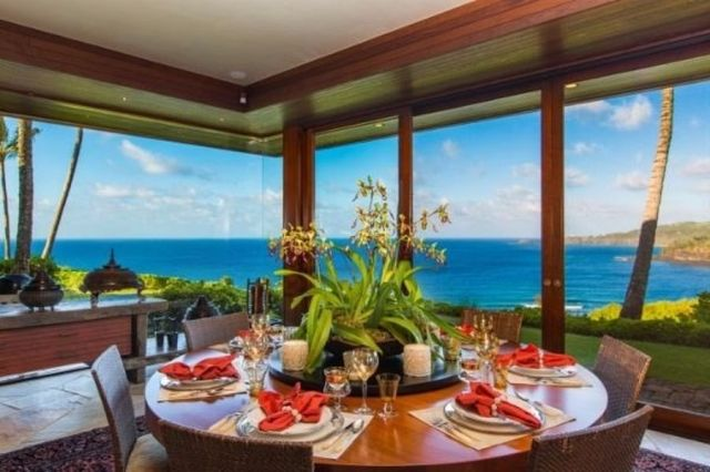 i could live here dining room in hawaiian home for sale from zillow