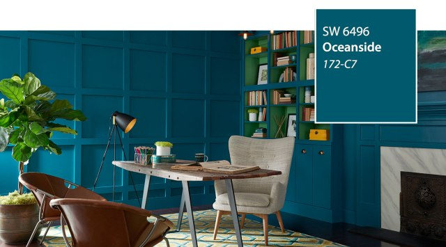 blue oceanside blue from sherwin williams