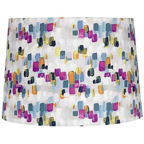 lamp shade from lamps plus geo